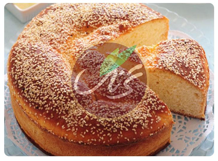 طرز تهیه نان پیتا، فراورده ای مقوی از دانه های کنجد
