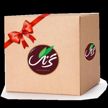 Специальный пакет Торанг
