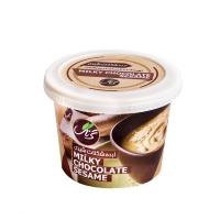 ارده  شکلات  شیری ترنگ اردکان مقدار 300  گرم