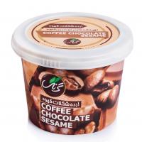 ارده  شکلات  قهوه  300  گرمی (12 عددی)